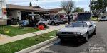 March 2019 Car Wash & Detailing Day | Orange County DeLorean Club