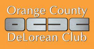 Orange County DeLorean Club | OCDeLoreans.com